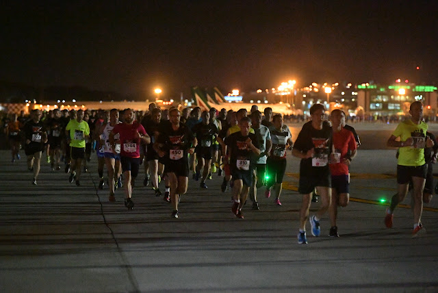 Milano Linate Night Run