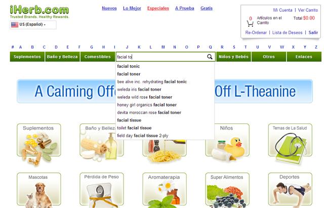 como-comprar-iherb-usar-buscador-sugerencias