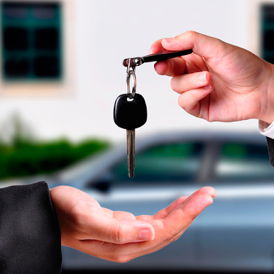 ¿Qué puedes deducir de la compra de un auto?