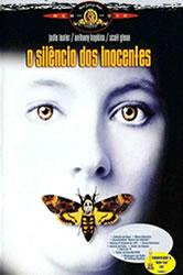 O Silêncio dos Inocentes – Dublado