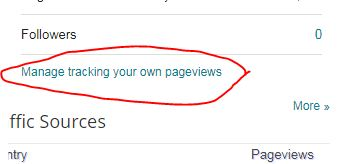 Cara Mengetahui Jumlah Pengunjung Blog yang Sebenarnya