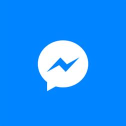 java for messenger facebook app