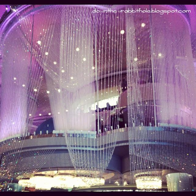 Cosmopolitan casino Las Vegas, Las Vegas casinos