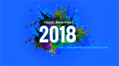 Happy New Year 2018 HD Wallpapers, Images, Pictures, Photos