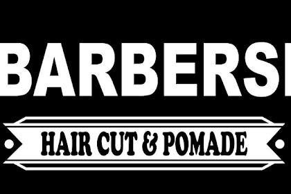 35+ Latest Spanduk Barbershop Keren