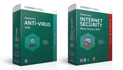 برنامج كاسبر سكاي Kaspersky اخر اصدار 2016 للحماية من الفيروسات