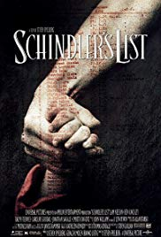 6- Schindler'in Listesi (Schindler's List) 1993
