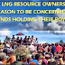 WHY THE LNG RESOURCE OWNERS SHOULD BE CONCERNED WITH TRUST FUNDS HOLDING THEIR ROYALTY MONEY