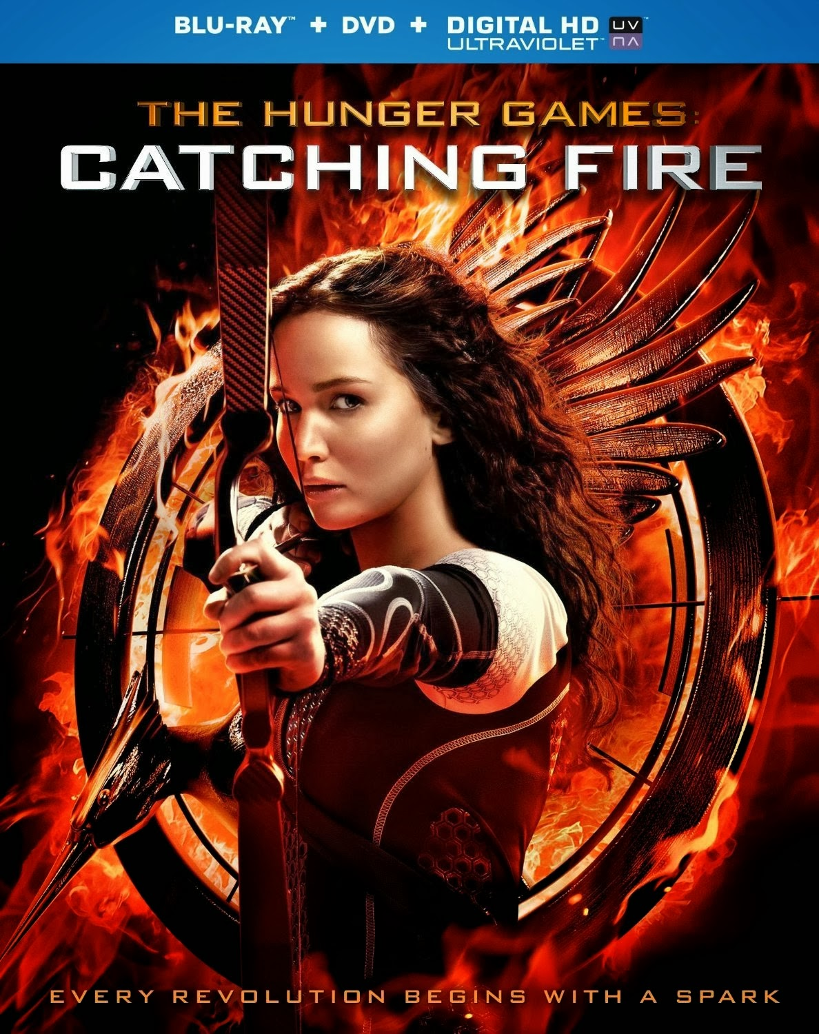 The Hunger Games Catching Fire (2013) BRRip 720p