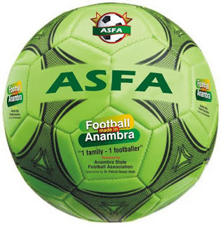 """Anambra State Football Association (ASFA) Introduces """"Football Made in Anambra"""" Set to Launch """"1 Family-1 Footballer"""" Project in a Football Fiesta That Involves 50,000 Families"""