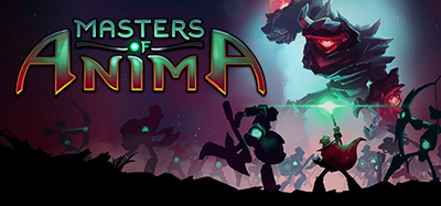 Masters of Anima-CODEX