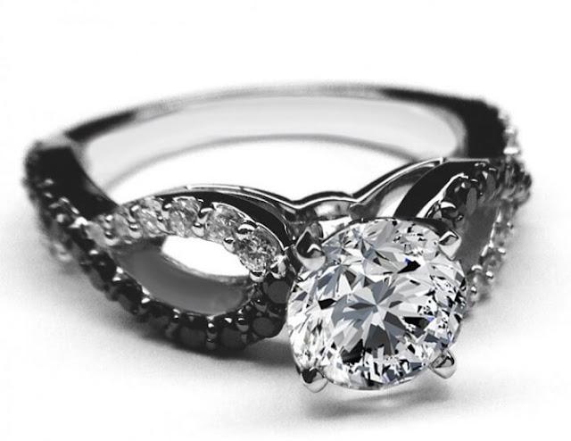Unique Cheap Wedding Rings