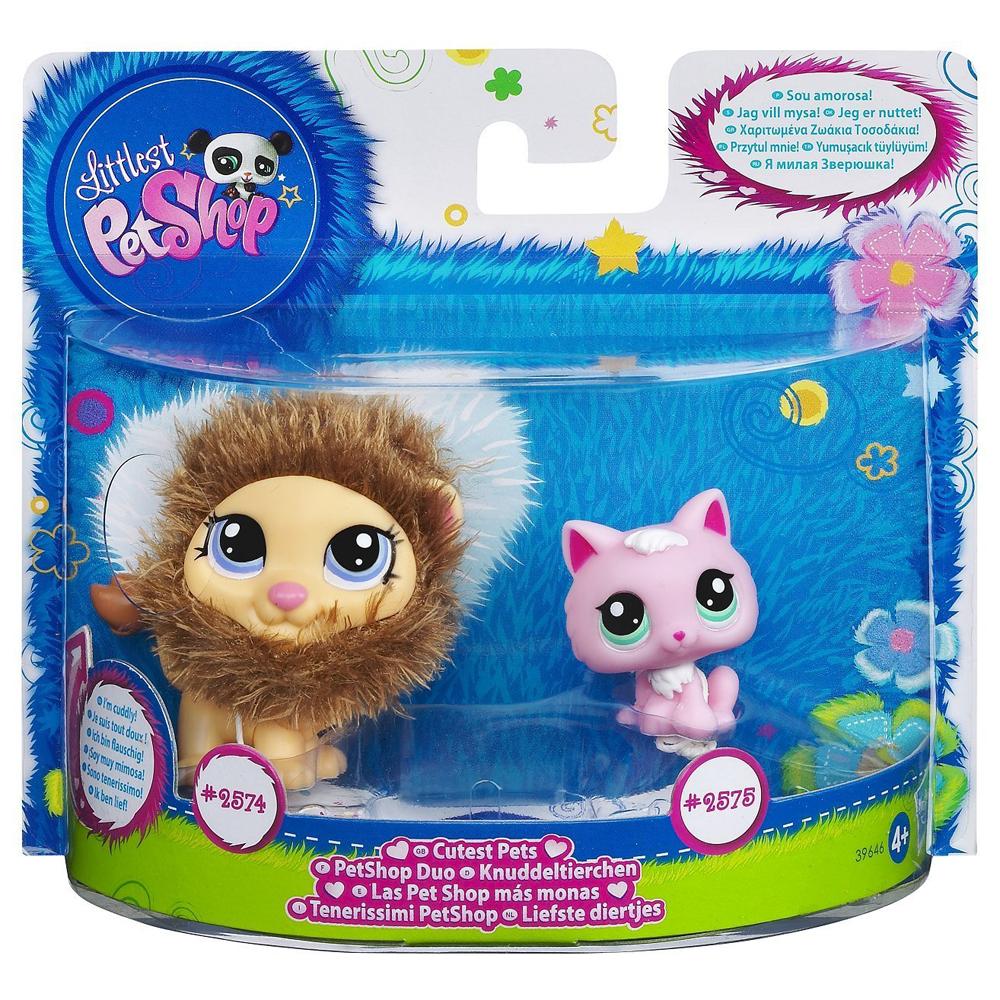 Lps Lion Generation 3 Pets Lps Merch