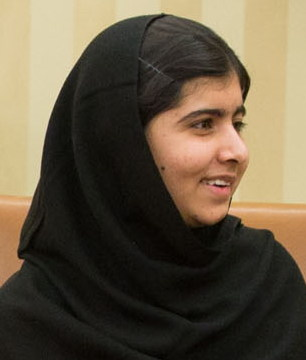 Malala Yousafzai : The Girl Who Defied The Taliban To Go To School