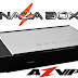 Nazabox X Game Nova Firmware V3.3.6 - 21/07/2018