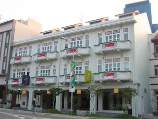Daftar Harga Dan Layanan Hotel Singapore Murah