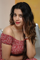 Diksha Panth in a Deep neck Short dress at Maya Mall pre release function ~ Celebrities Exclusive Galleries 012.JPG