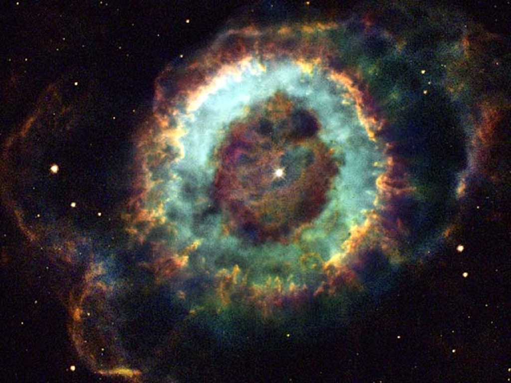 SkyWatch SA: A Collection of HD Planetary nebula images