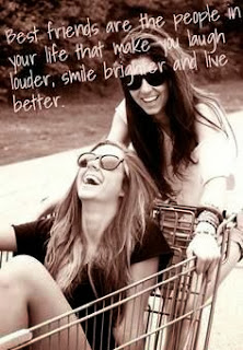 Best Friend Quotes (Depressing Quotes) 0014 6