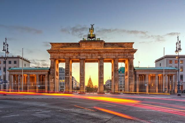 10 Berlinenses Famosos