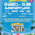 It's The Ship announce further acts Basement Jaxx, Dash Berlin Aly & Fila plus many more