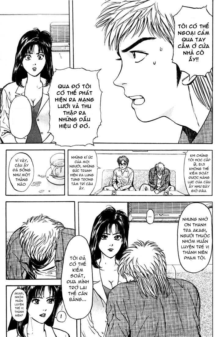 Psychometrer Eiji chapter 31 trang 7
