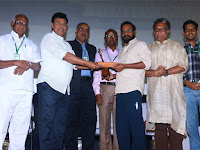 14th Chennai International Film Festival Closing Ceremony Event Photo Gallery