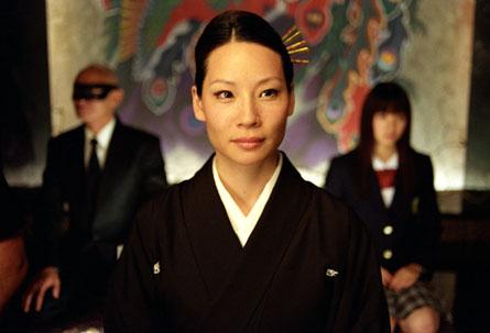 c17ba40b2f0 Bride läheb Okinawasse et leida mõõk, kuulsa mõõgavalmistaja Hattori Hanzo  juures. Kuid too on lubanud et ei tee enam ühtegi mõõka aga kuuldes et  Bride ...