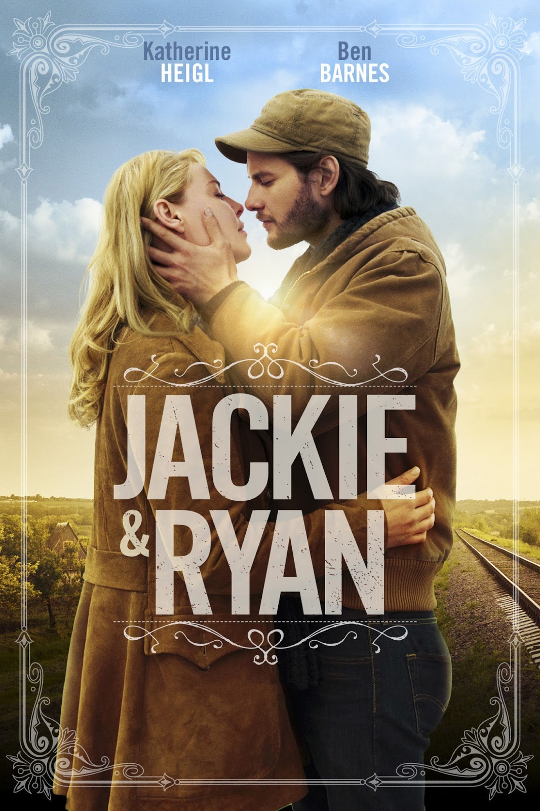 Jackie & Ryan 2015 - Full (HD)