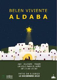 Utrera (Aldaba) - Belén Viviente 2019