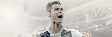Pindah Ke Juventus, Ini Jumlah Gaji Yang Di Terima Ronaldo per Menit