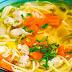Las mejores sopas para los días fríos
