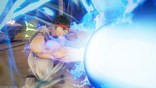 Marvel vs Capcom Infinite Ryu Wallpaper