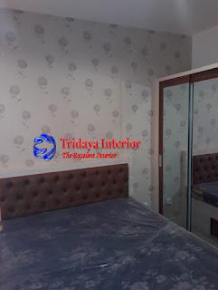 design-interior-studio-apartemen-Kamala-lagoon-bekasi