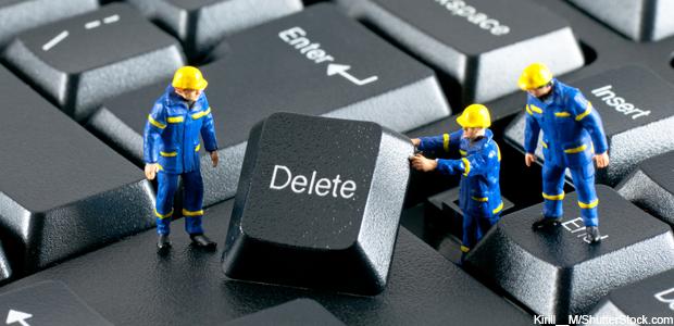 Cara Membersihkan File Sampah Data Pada Komputer