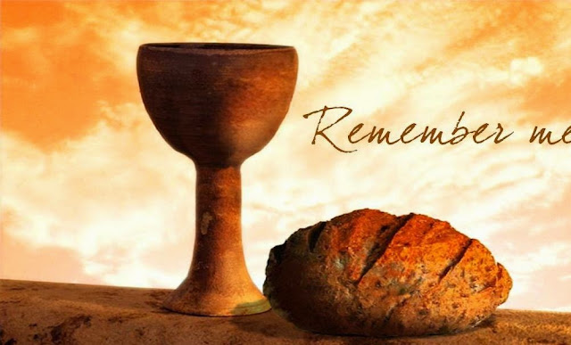 Maundy Thursday Images