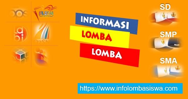 Lomba Siswa Post