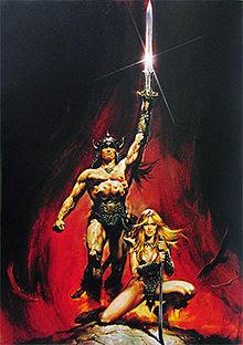 Người Hùng Barbarian 1982