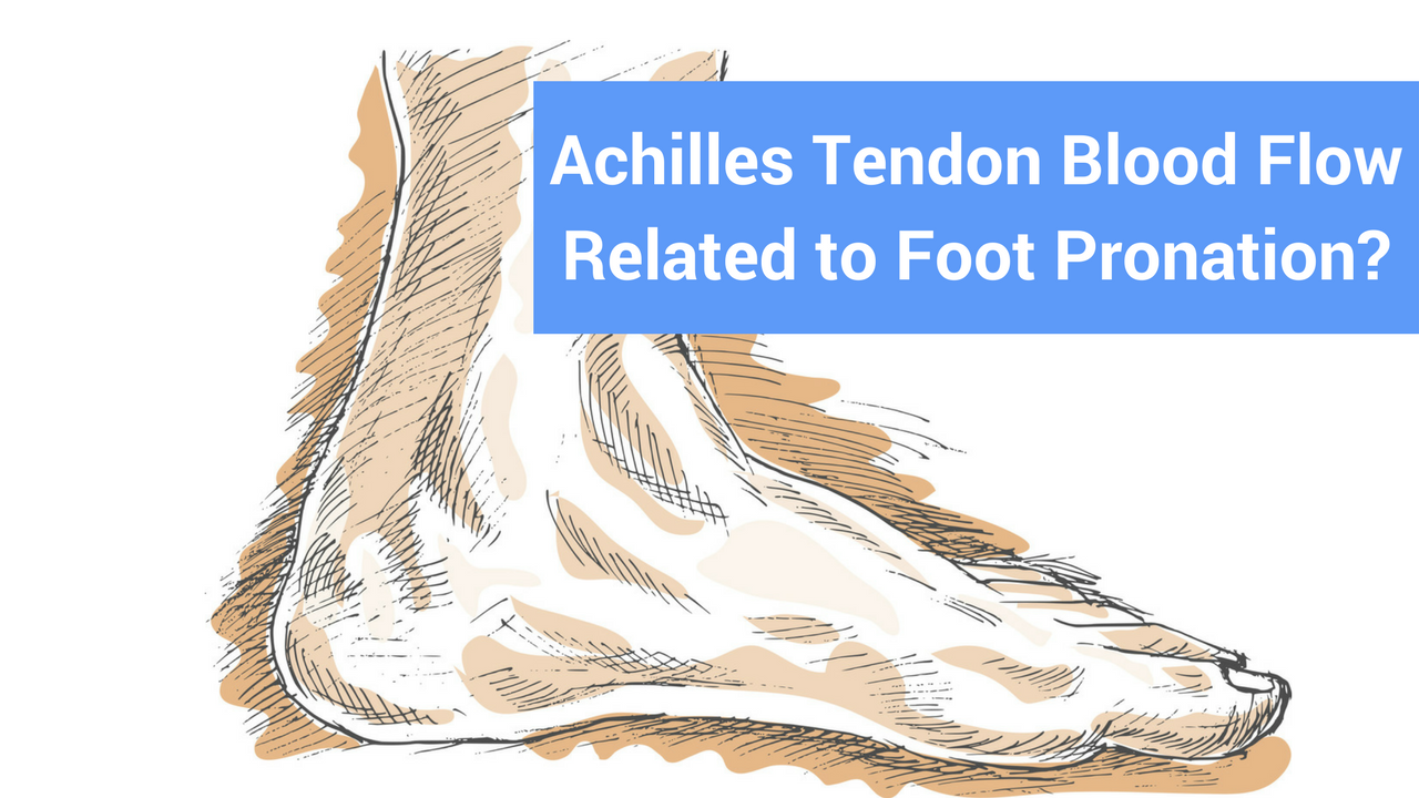 how to get blood flow in feet