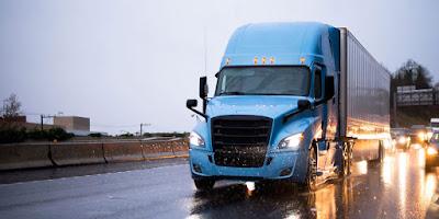 Semi Truck Driver Job Search