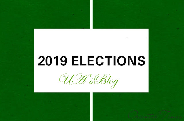 2019: Nigerians In Diaspora To Vote For Presidential Candidate November 1
