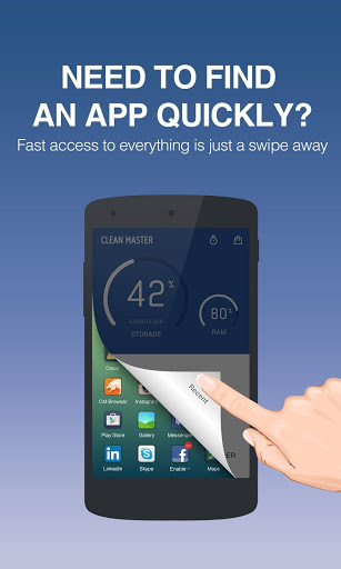 Clean master apk android apps - Clean master optimizer apk ...