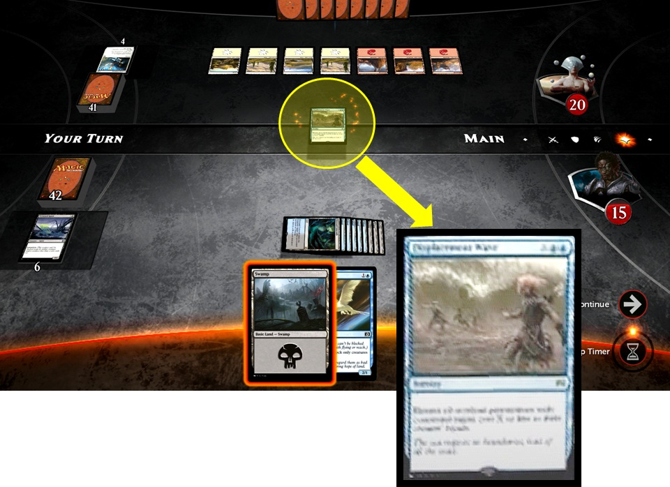 magic origins duels instant win cheat
