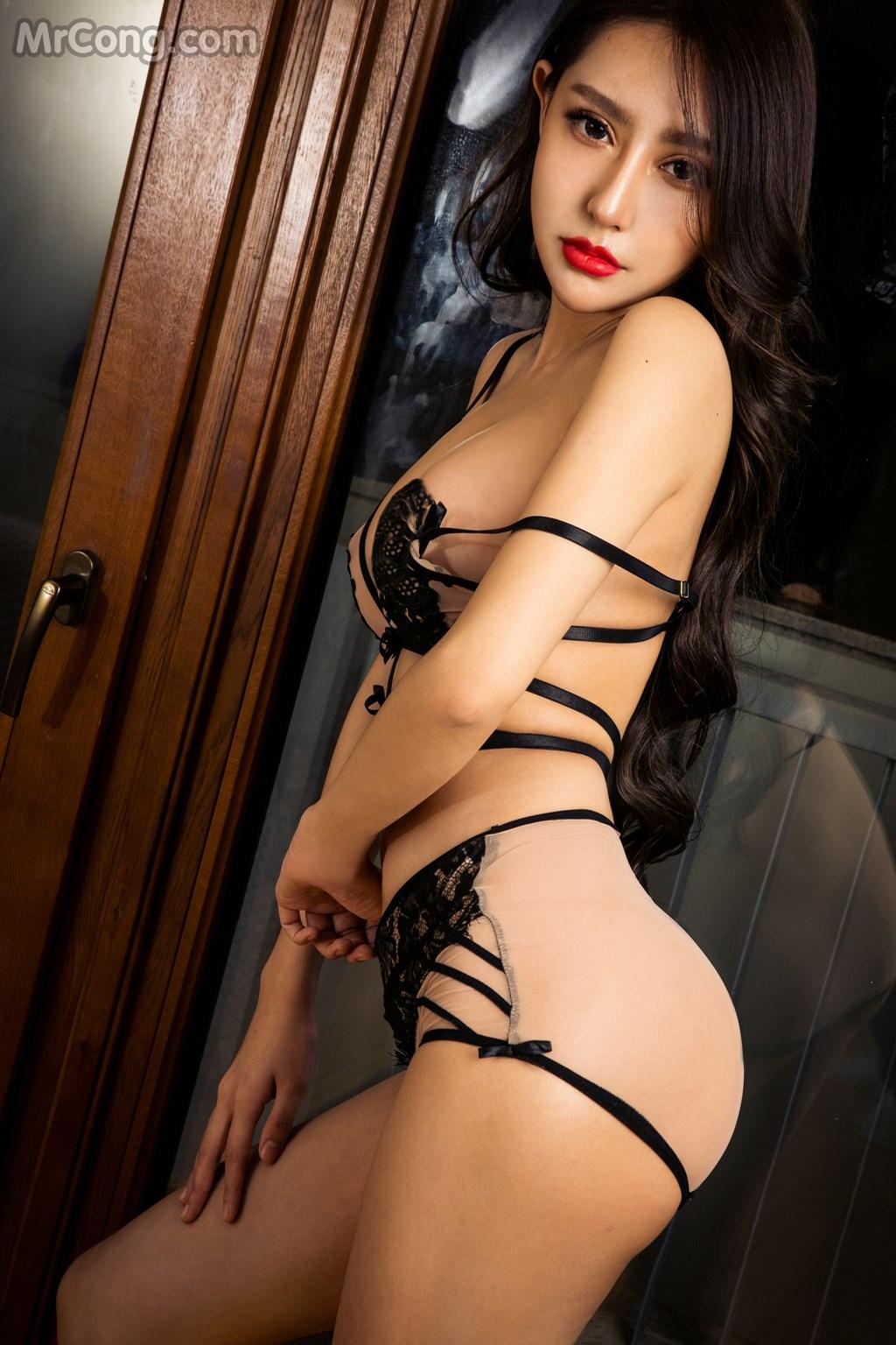 Image MrCong.com-UGIRLS-U222-Abby-Jin-Jin-003 in post UGIRLS U222: Người mẫu Abby (金金) (66 ảnh)