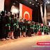 Kocaeli Üniversitesi Sağlık Hizmetleri Meslek Yüksekokulu Yeni Podologlarını Mezun Etti