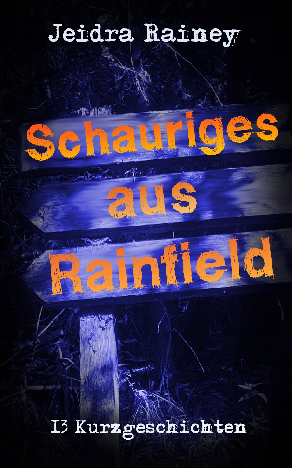 Neues aus Rainfield!