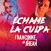 Francinne e Jhean fazem cover de Échame La Culpa