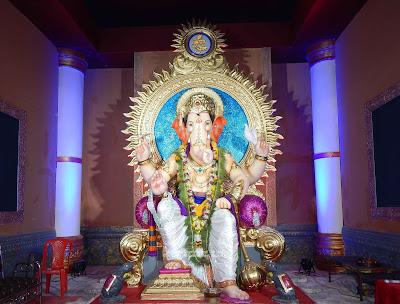 Mumbaicha Anant