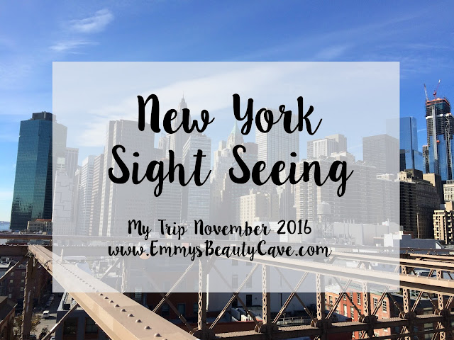 New York Brooklyn Bridge, New York Sight Seeing Guide