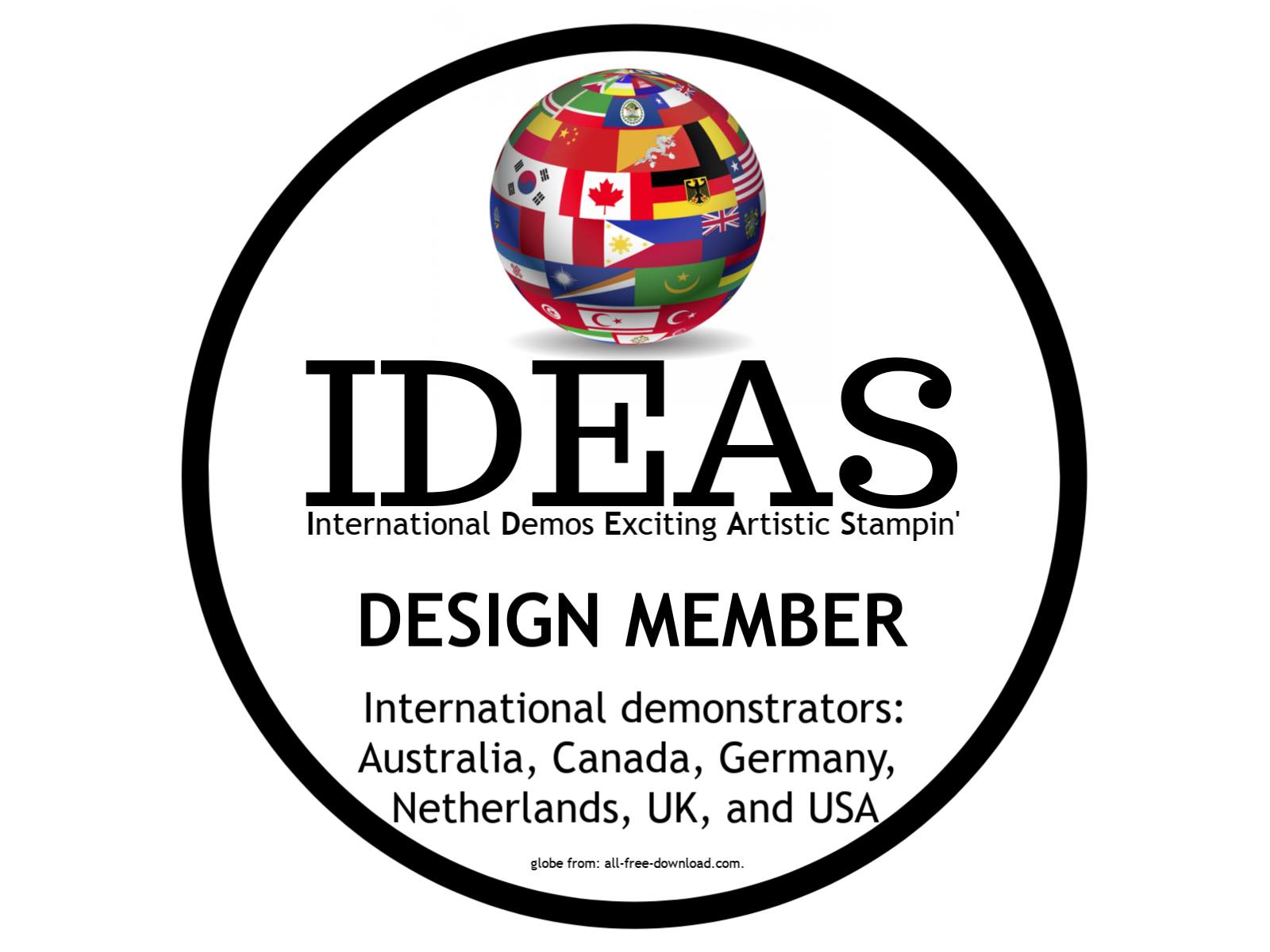 Ideas group member